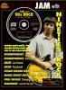 Jam With Nineties Rock Guitar Tab Cd