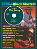 Jam with the Blues Masters (GTAB/CD)