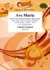 Gounod Charles : Ave Maria (Alto Sax Solo)