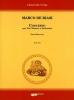Biasi Marco De : Concerto per tre chitarre e orquestra