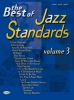 Jazz Standards Vol. 3, The Best of (PVG)