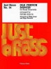 Just Brass No34 Old French Dances For Brass Ensemble