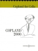 Copland Aaron : Copland for Cello