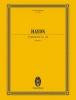 Haydn Franz Josef : Symphony #100 G major, 'Military' Hob. I: 100