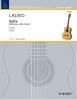 Lauro, Antonio : Livres de partitions de musique