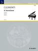 Clementi Muzio : Six Sonatinas op. 36