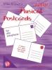 Mower Mike : Junior Musical Postcards