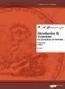 Craeyvanger / Karel Arnoldus : Introduction and Variations on a Theme from Der Freischütz