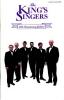 King'S Singers 25Th Anniversary Jubilee Satb
