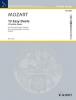 Mozart Wolfgang Amadeus : 12 Easy Duets KV 487