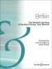 Britten Benjamin : The Second Lute Song of the Earl of Essex
