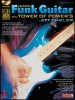 Learn Funk Guitar Tab Cd (Tower Of Power)