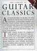 Library Of Guitar Classics 2