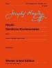 Haydn Franz Josef : Complete Piano Sonatas Volume 1