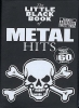 Little Black Book Metal Over 60 Classics
