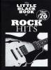 Little Black Book Rock Hits 70 Classics