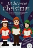 Little Voices Christmas Chorale/Piano Cd