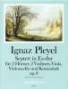 Pleyel, Ignace Joseph : Livres de partitions de musique
