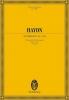 Haydn Franz Josef : Symphony #104 D major, 'Salomon' Hob. I: 104