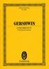 Gershwin George : Concerto in F