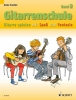 Kreidler Dieter : Gitarrenschule Band 2
