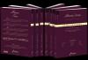 Méthodes et Traités Basse Continue - 6 volumes - France 1600-1800