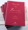 Méthodes et Traités Flûte à bec - 4 Volumes - Europe