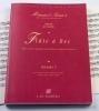 Méthodes et Traités Flûte à bec - Volume 1 - Europe