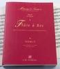 Méthodes et Traités Flûte à bec - Volume 2 - Europe