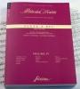 Méthodes et Traités Flûte à bec - Volume 4 - Europe