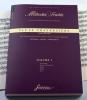 Méthodes et Traités Flûte traversière - Volume 1 - France 1800-1860