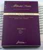Méthodes et Traités Flûte traversière - Volume 5 - France 1800-1860