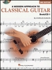 Modern Approach To Classical Guitar Book 1 Cd
