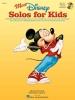 More Disney Solos For Kids Pvg Cd