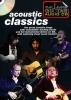 Acoustic Classics : Play Along Guitar