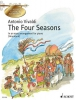 Vivaldi Antonio : The Four Seasons op. 8/1-4