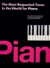 Most Requested Tunes In The World For Piano Pvg