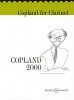 Copland Aaron : Copland for Clarinet