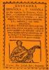 Amat Joan Carles : Guitarra Española