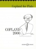 Copland Aaron : Copland for Flute