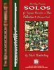 Kimberling Clark : Solos for Soprano Recorder or Flute