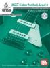 Barrett David : Blues Guitar Method, Level 2
