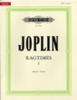 Joplin Scott : Ragtimes Vol.1