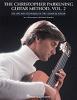 Parkening Christopher Guitar Method Vol.2