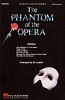 Phantom Of The Opera A.L.Webber Choral Medley Sab
