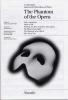 Phantom Of The Opera Satb/Piano