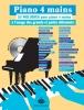 PIANO Populaire - Danse : Livres de partitions de musique