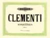 Clementi Muzio : 6 Sonatinas Op.36