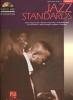Piano Play Along Vol.18 Jazz Standards Pvg Cd