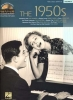 Piano Play Along Vol.56 The 1950'S Cd